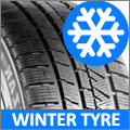 Bridgestone Blizzak Winter