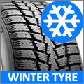 Kumho KC11 Winter