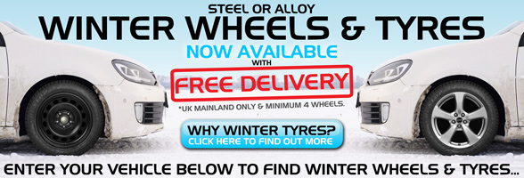 Winter Wheels & Tyres